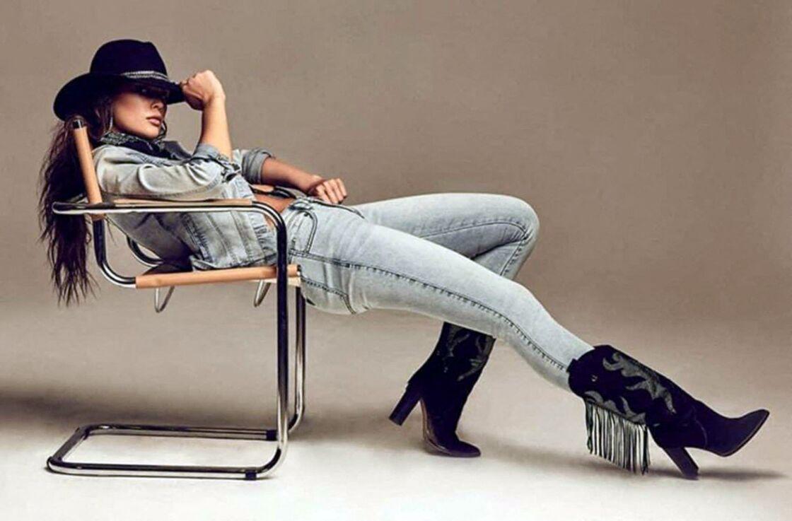 Soucieux de l'environnement malgré les reproches faits aux fabricants de jeans, Paul Marciano, co-fondateur de la marque Guess, vient de lancer un site web permettant aux femmes d'investir dans la pièce la mieux adaptée à leur silhouette.
