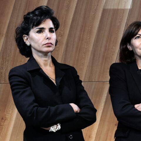 «Féministe à géométrie variable»: Rachida Dati attaque (encore) Anne Hidalgo
