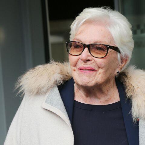 Line Renaud: à 92 ans et après un AVC, elle a un dernier grand projet