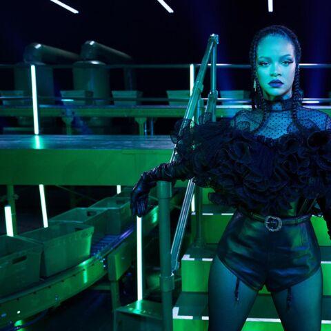 Rihanna: comment elle a fait de sa marque Fenty un empire de la mode et la beauté