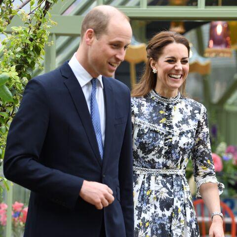PHOTO – Kate Middleton et William sans masque: ils déclenchent une polémique