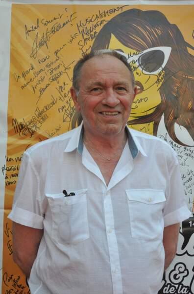 Alain Depardieu
