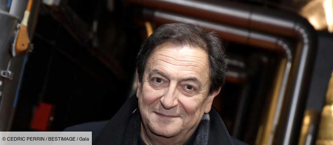 """L'acteur Wladimir Yordanoff est mort à 66 ans """"d'une ..."""