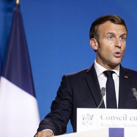 Emmanuel Macron, l'hécatombe continue: qui est ce nouveau député à quitter LREM?