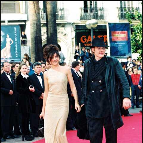 Ils ont été ensemble: Guillaume Depardieu et Clotilde Courau