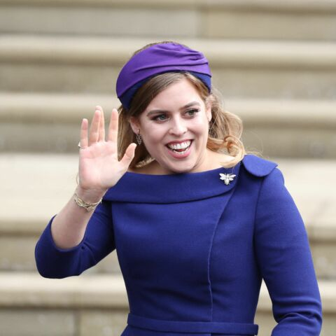 La princesse Beatrice violemment insultée : cet incident qui la poursuit