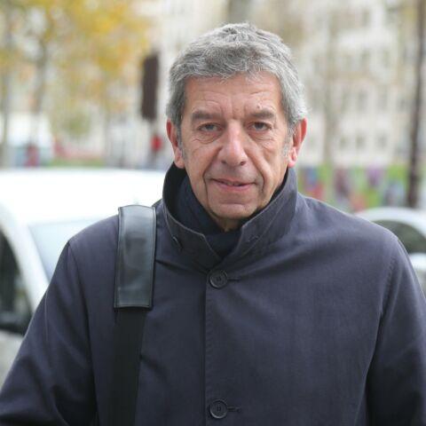 Michel Cymes fait son retour à la télé après une diète médiatique