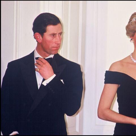 Charles infidèle à Diana: cette lettre dans laquelle il admettait «vivre dangereusement'»