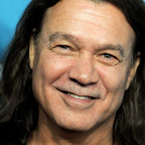 Mort du mythique Eddie Van Halen: son fils, bouleversé, annonce la nouvelle sur les réseaux