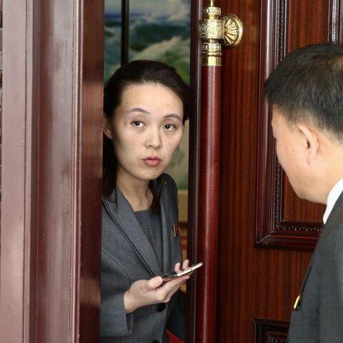 Kim Jong-un: la vie amoureuse de sa soeur Kim Yo-jong également sous son contrôle?