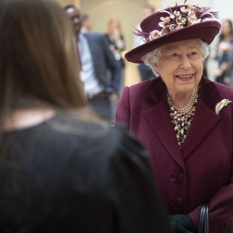 Elizabeth II bientôt au cinéma: ce film très attendu