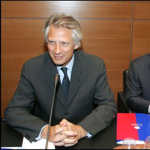 Cette petite vengeance de Nicolas Sarkozy contre Dominique de Villepin