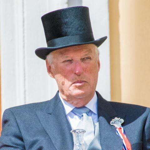 Le roi Harald V de Norvège, 83 ans, hospitalisé: il va être opéré du coeur