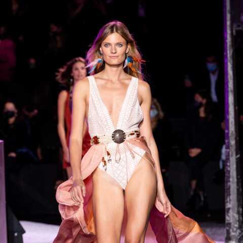 PHOTOS – Lingerie: comment porter les dessous nude