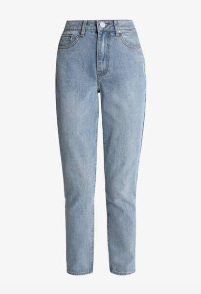 Jean mom, 37,99 €, Lost Ink