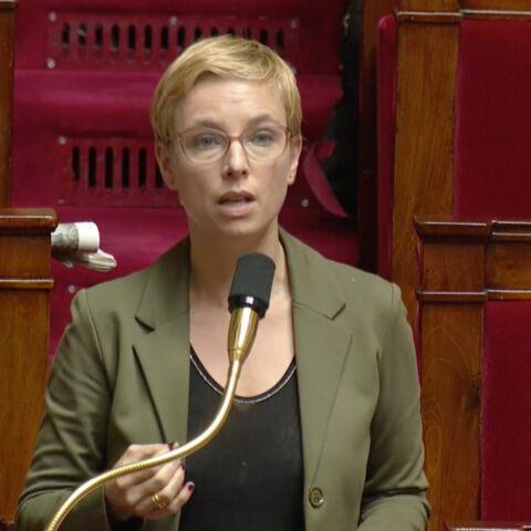 «Un moment de détresse»: Clémentine Autain évoque son avortement à l'Assemblée nationale
