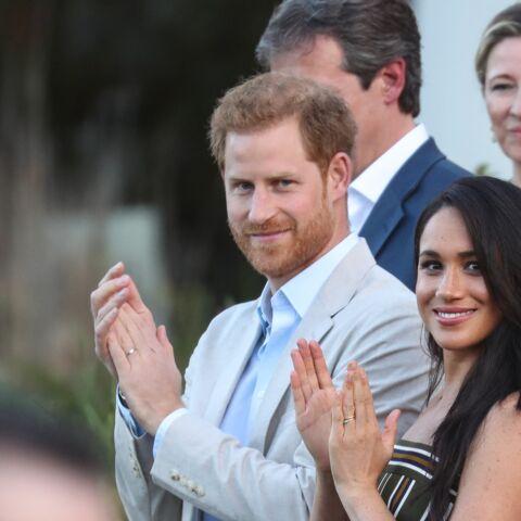 Meghan Markle et Harry: enfin une victoire contre les paparazzi!