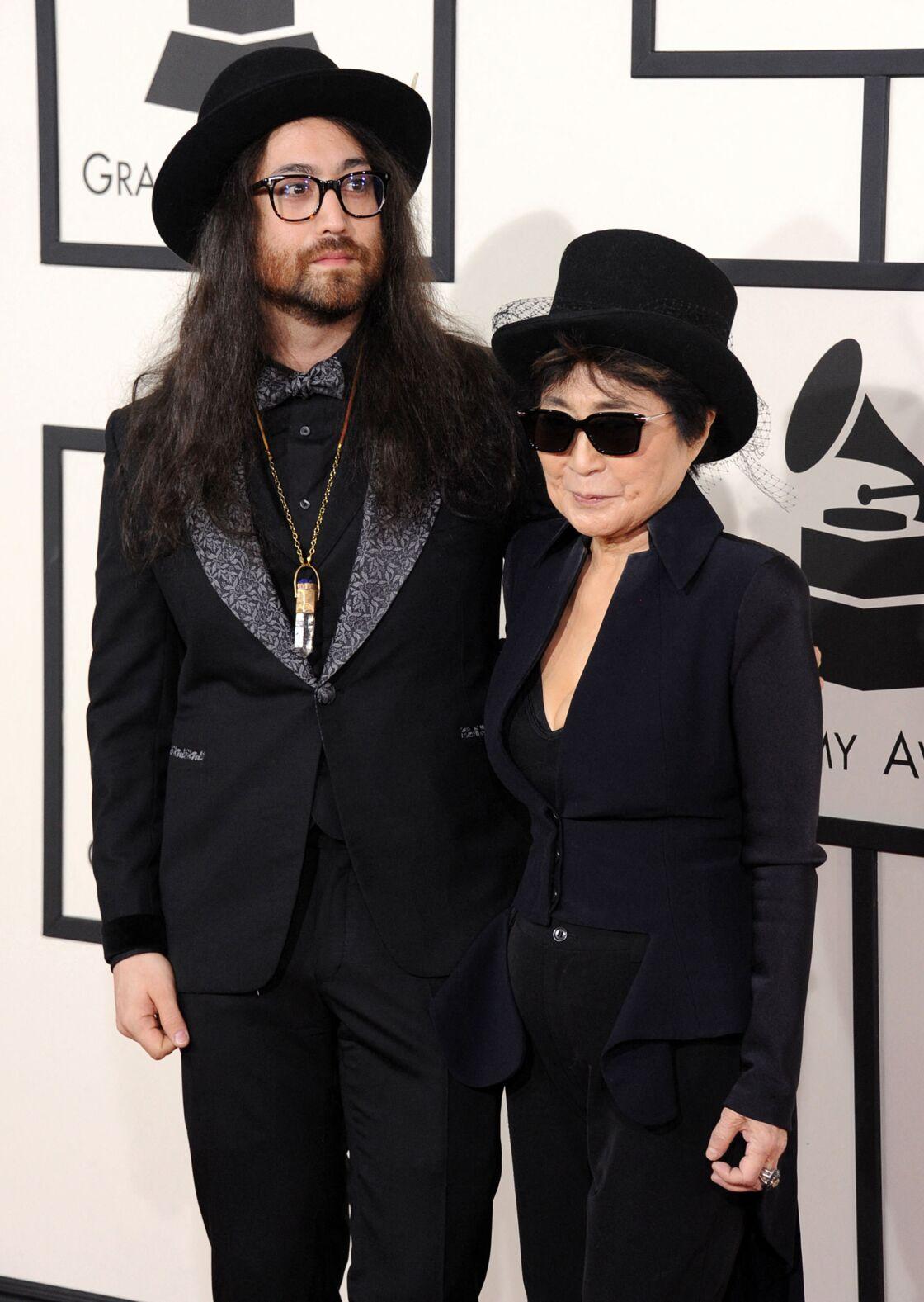 Sean Lennon, fruit de l'union entre John Lennon et Yoko Ono, n'avait que cinq ans quand son père a été assassiné