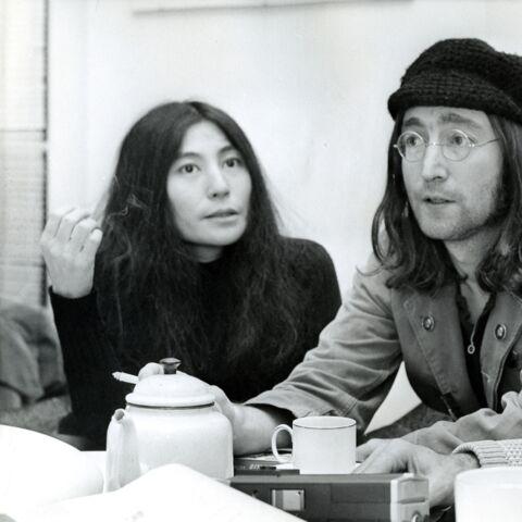 John Lennon: qui sont ses fils Julian et Sean?