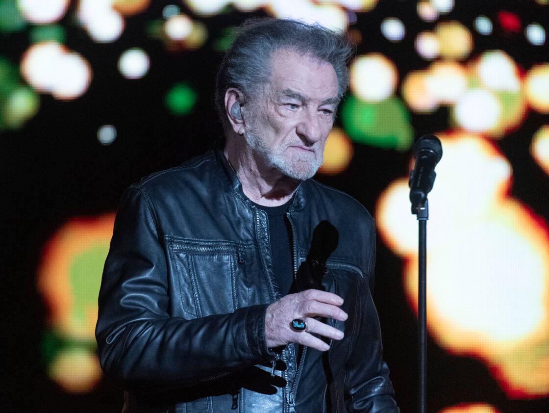 Eddy Mitchell - La Nuit de la Déprime revient aux Folies Bergère, le 3 février 2020.