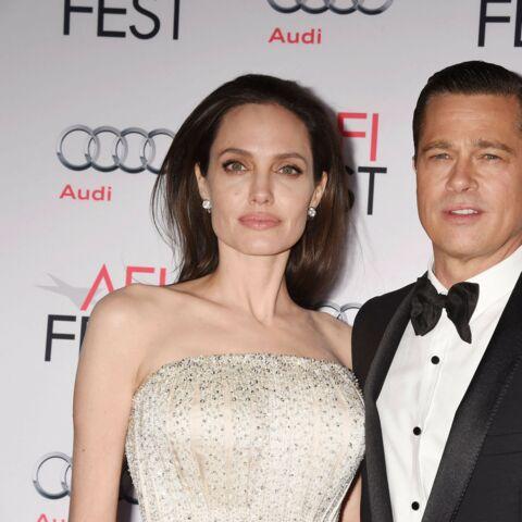 Brad Pitt et Angelina Jolie: la bataille pour la garde des enfants s'accentue, 21 témoins attendus
