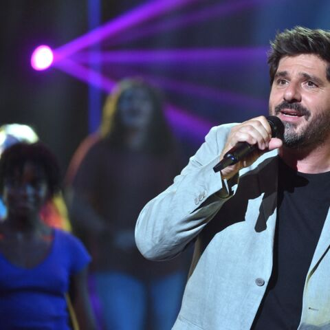 Patrick Fiori (The Voice Kids): ce challenge inattendu qu'il est prêt à retenter