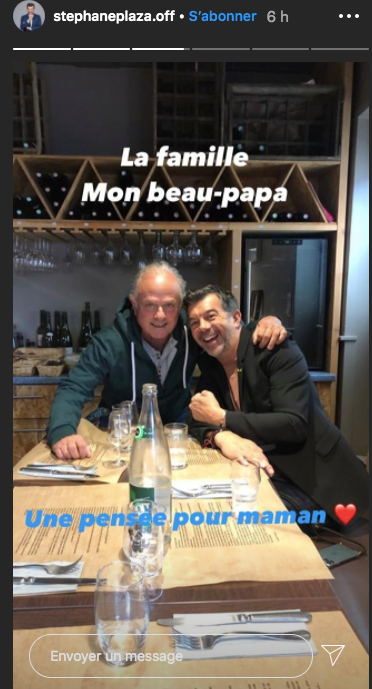 Stéphane Plaza et son