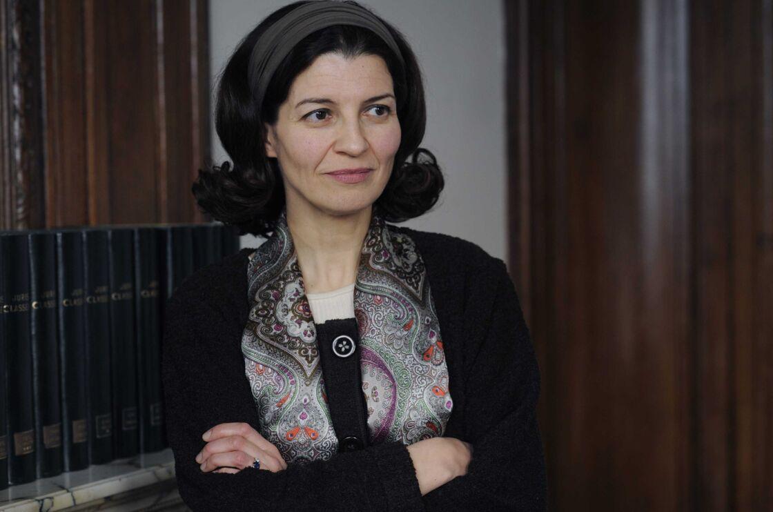 Christine, la soeur de Xavier Dupont de Ligonnès