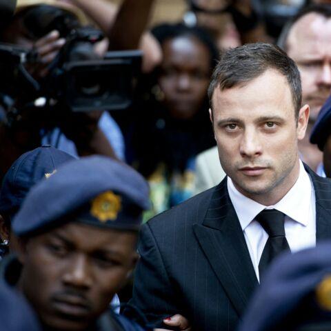 """Oscar Pistorius: l'athlète déchu """"s'est tourné vers Dieu"""" et ne veut qu'une chose """"le pardon"""""""