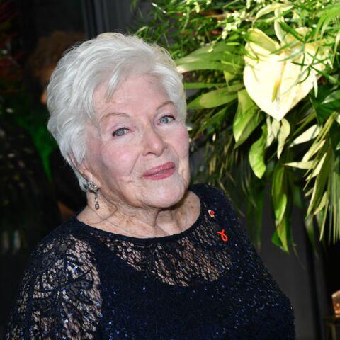 A 92 ans, Line Renaud est «obligée de penser à la mort»: ses déchirantes confidences