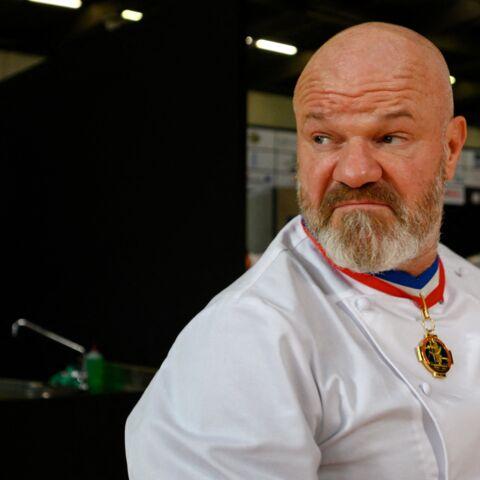 Philippe Etchebest humiliant dans Cauchemar en cuisine? Il répond aux critiques