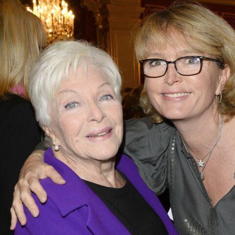Claude Chirac dévouée: la fille de Bernadette Chirac aux petits soins pour Line Renaud