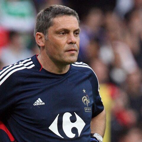 L'ancien footballeur Bruno Martini dans un état grave après un arrêt cardiaque