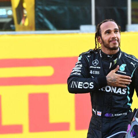 Lewis Hamilton (F1): il égale le légendaire Michael Schumacher et reçoit un cadeau inestimable