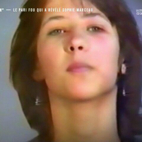 Sophie Marceau: comment elle a été repérée pour jouer dans La Boum
