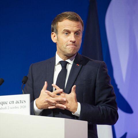 Interview d'Emmanuel Macron: cette condition imposée à l'Elysée par TF1