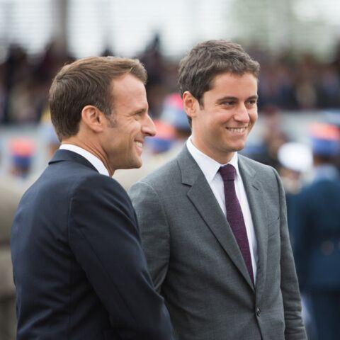 Emmanuel Macron: Gabriel Attal, sa nouvelle «machine de guerre»