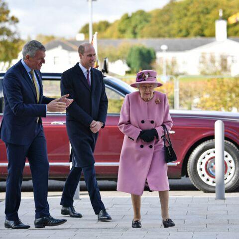 PHOTOS – Elizabeth II et William: cette rare apparition commune qui en dit long