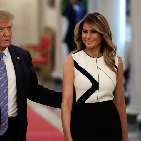 Melania Trump rescapée du Covid: pourquoi elle n'a pas choisi le même traitement que son mari