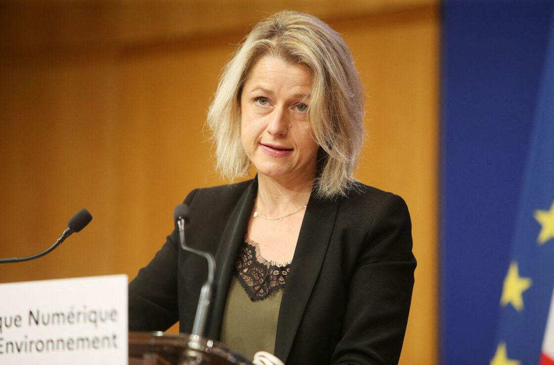 La ministre de la Transition écologique serait, elle aussi, peu convaincue par Gérald Darmanin