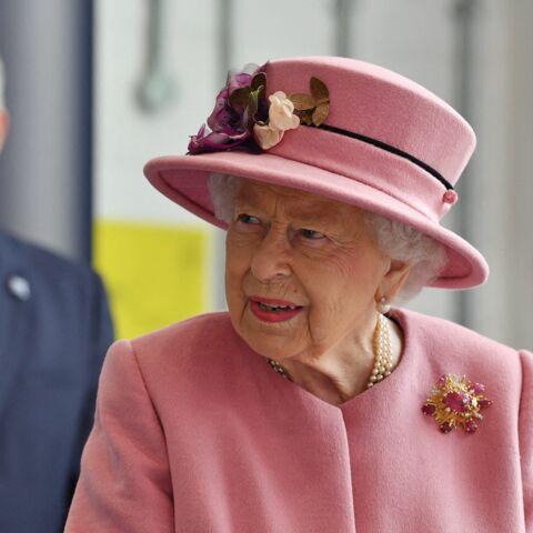 PHOTOS – Elizabeth II enfin déconfinée: pourquoi elle ne portait pas de masque