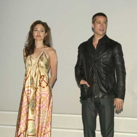 Angelina Jolie laissera-t-elle Brad Pitt voir leurs enfants à Noël?