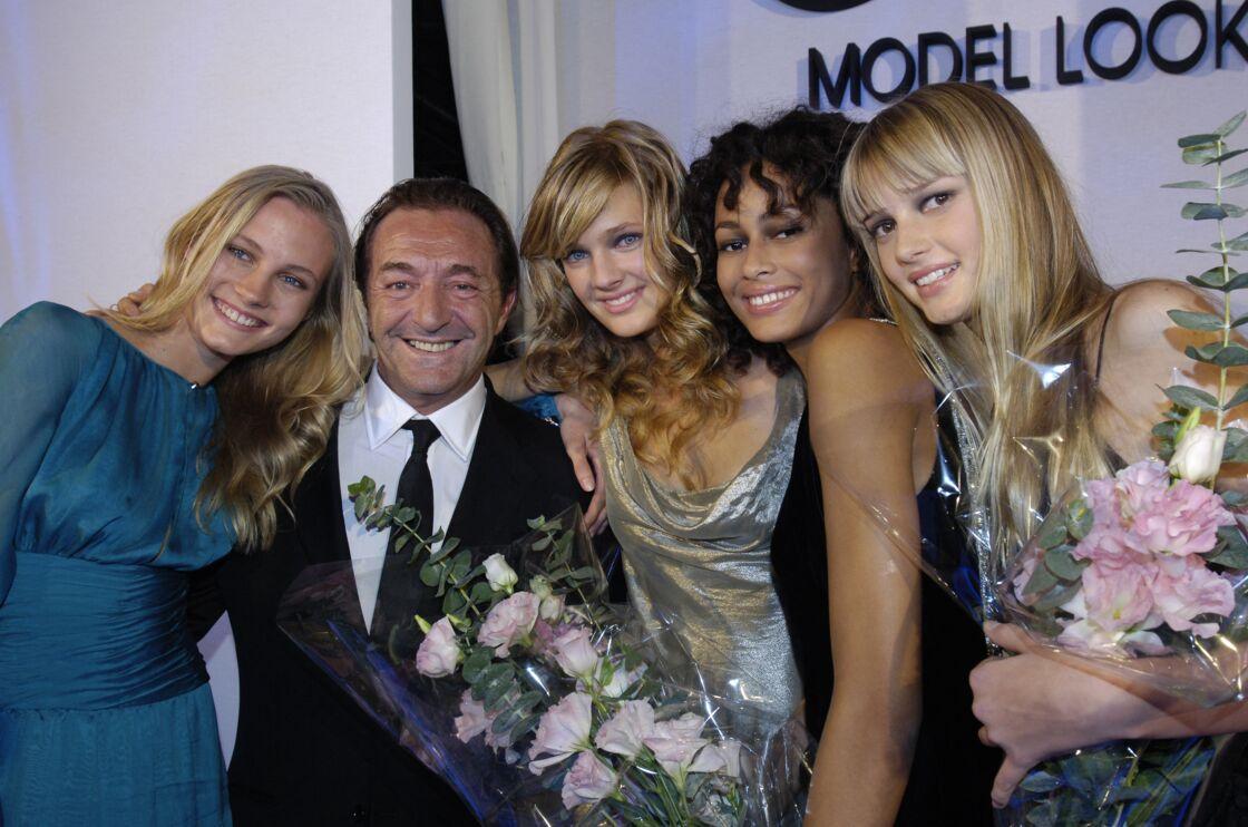 Gérald Marie, l'ex patron d'Elite Europe