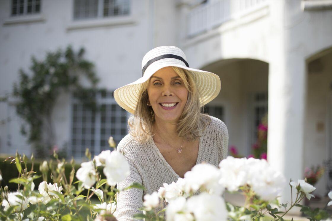 Valérie Grandury, une miraculée qui réussit à combattre le cancer du sein en changeant fondamentalement toutes ses habitudes de vie