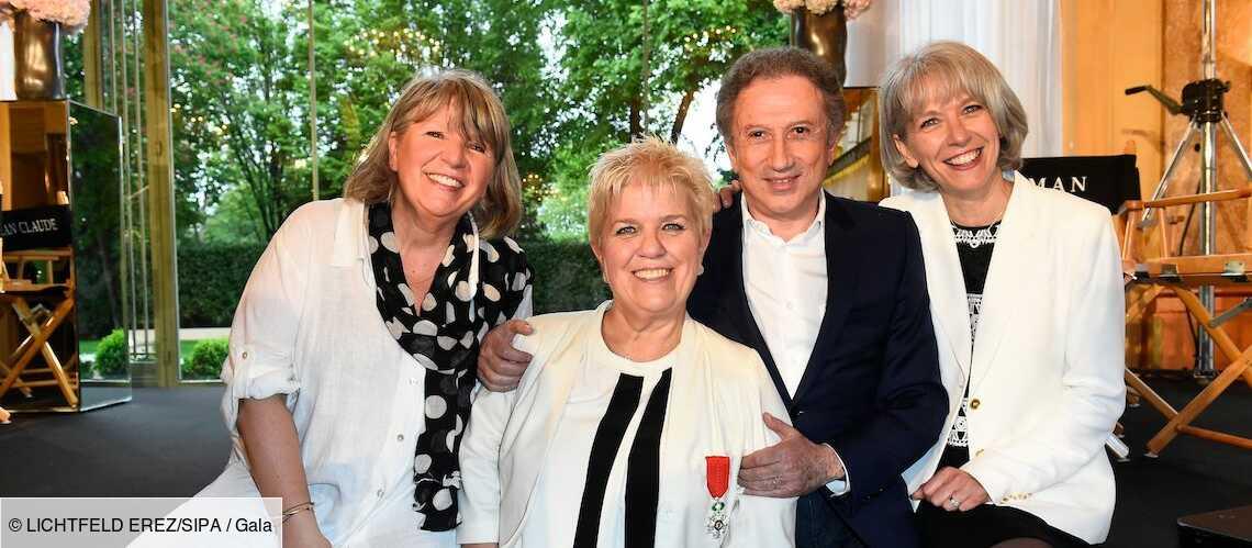 PHOTO – Mimie Mathy : qui sont Frédérique et Marie, ses sœurs méconnues? - Gala