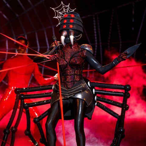 Mask Singer: qui est l'araignée? Découvrez les indices