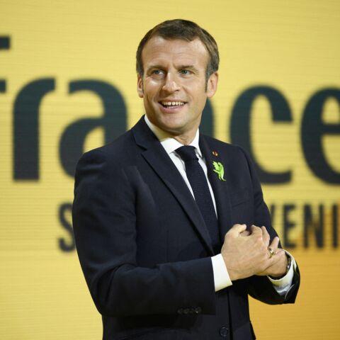 Le saviez-vous? Emmanuel Macron a donné des cours au fils d'un célèbre écrivain