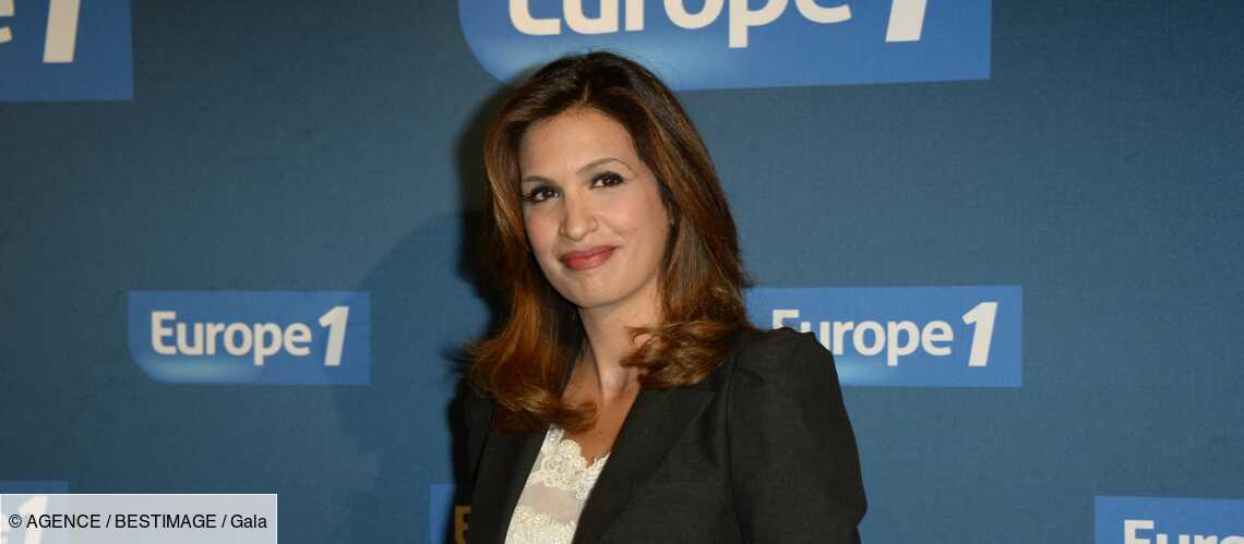 Le Saviez Vous Sonia Mabrouk Est En Couple Avec Le Chef Guy Savoy Gala