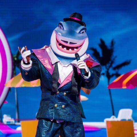 Mask Singer: qui est le requin? Découvrez les indices