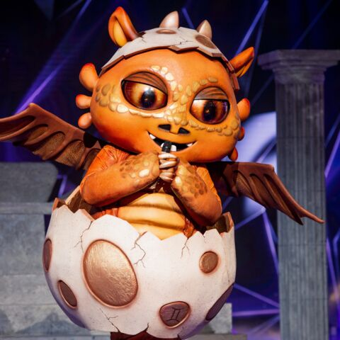 Mask Singer: qui est le dragon? Découvrez les indices